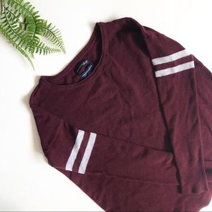 American Eagle Varsity Sweater